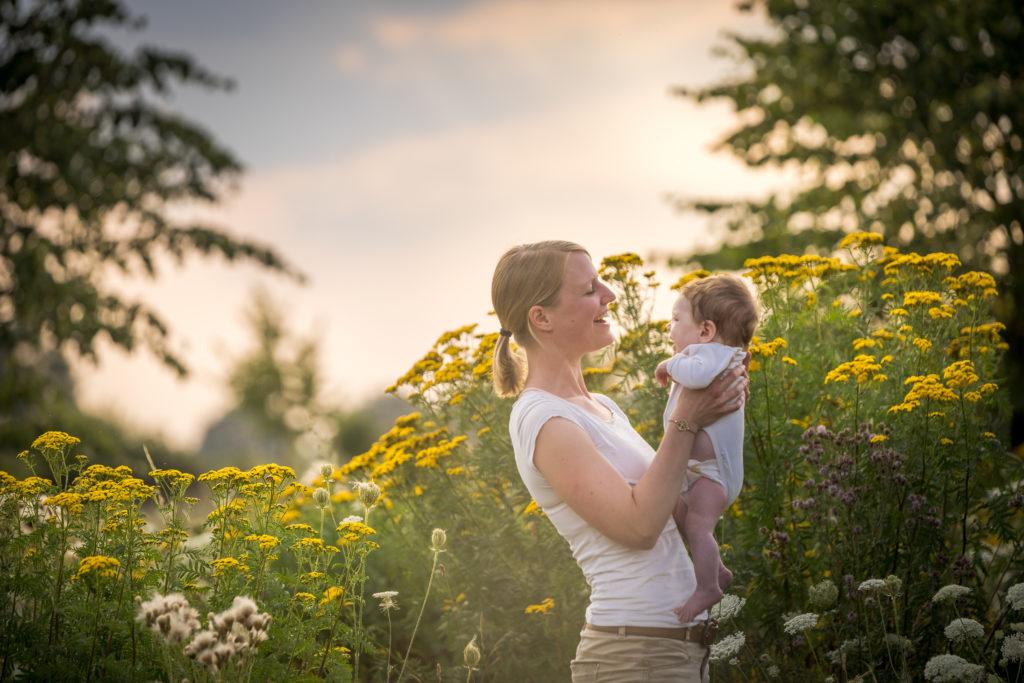Familienbegleitung Anne Prüfer